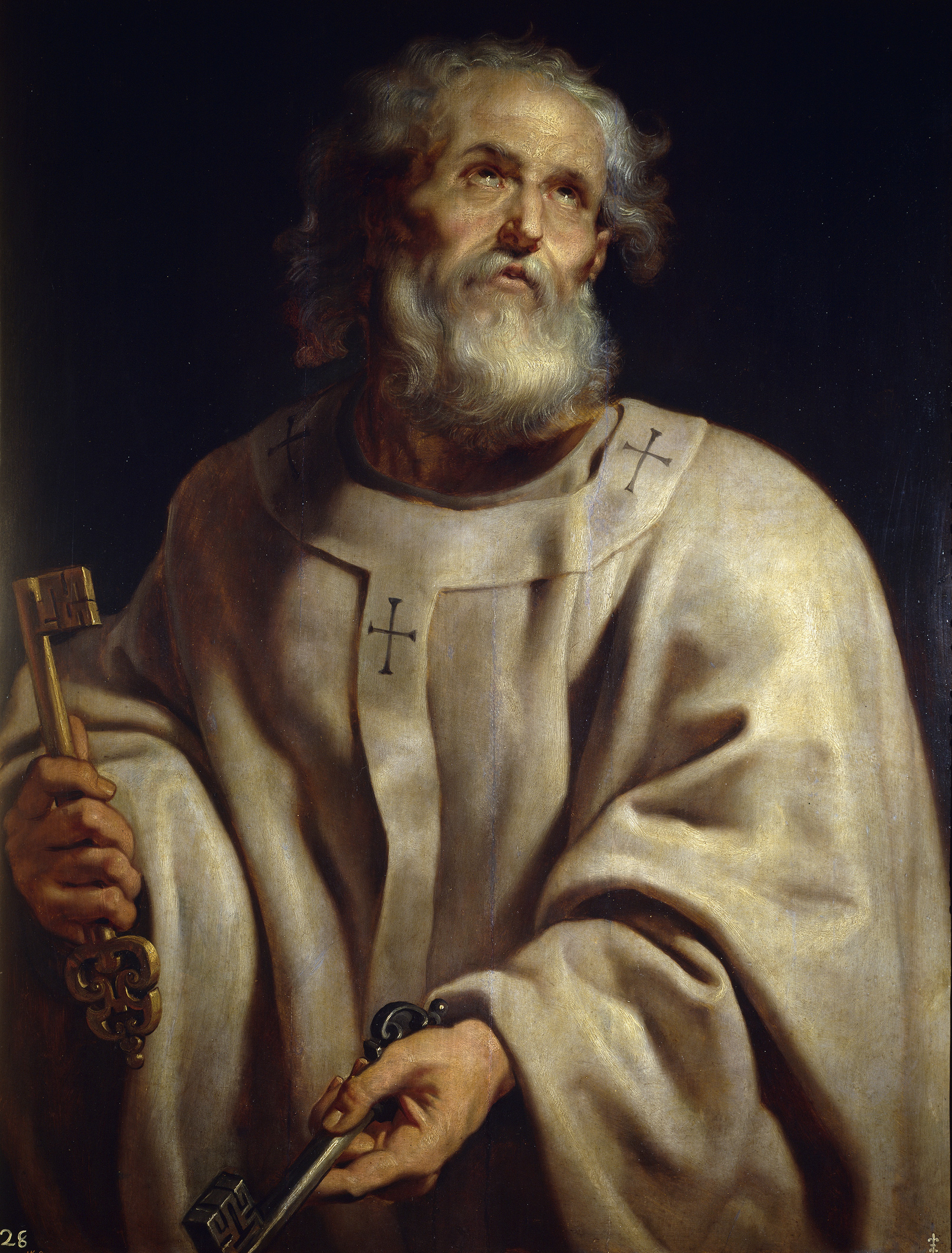 Image result for image of the apostle peter
