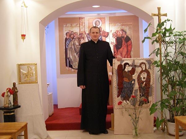 Секс и католические священники