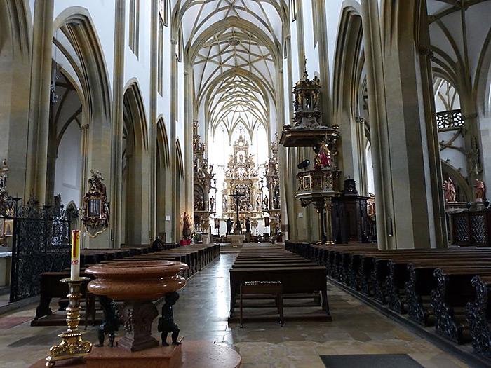 Augsburg singles