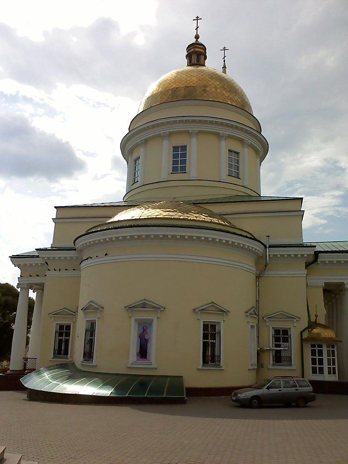 фото собор александра невского г ижевск