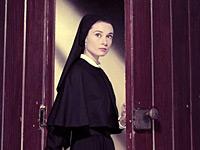 История монахини
