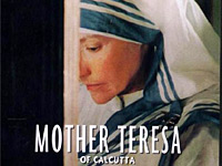 Фильм Мать Тереза Калькуттская