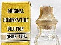 Церковь не разрешает использование гомеопатических препаратов