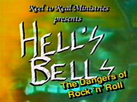 Hell's Bells: The Dangers of Rock 'N' Roll