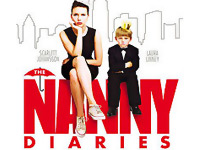 The Nanny Diaries