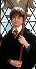 Harry Potter photo