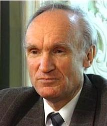 Алексей Ильич Осипов фото