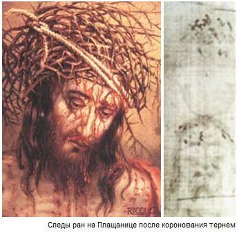 Свідок страждань і воскресіння