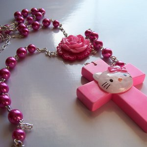 Hello Kitty - іграшка на честь диявола?